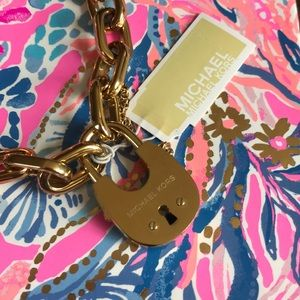 MICHAEL Michael Kors Jewelry - Authentic Michael Kors Bracelet New with tag.